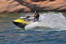 Watersports is the primary reason for visiting Lake Powell