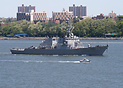 "Arleigh Burke class ""Aegis"" class guided missile Destroyer, ..."