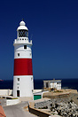 Europa Point lighthouse is the only Lighthouse outside the UK to be op...