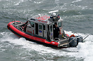 "FDNY Marine Unit RIB (M1A) at the Annual ""Blessing of the Fleet&q..."