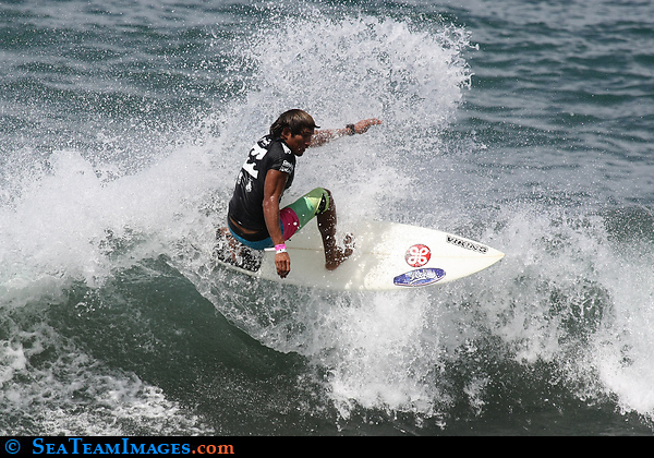 ISA World Surfing Games 2009