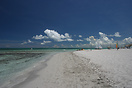Varadero, Cuba - a place with beautiful beaches and the wonderful Cari...