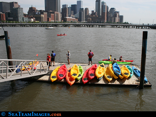 New York Kayak Club