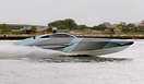 The XSR military interceptor is the fastest military boat ever built a...