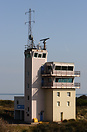 The North Easts main VTS station is located at Spurn Point, at the ver...