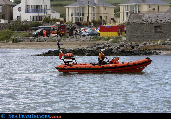 RNLI Skerries 'Rockabil'