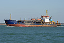 UKD Bluefin is a purpose-designed trailing suction hopper dredger, bui...