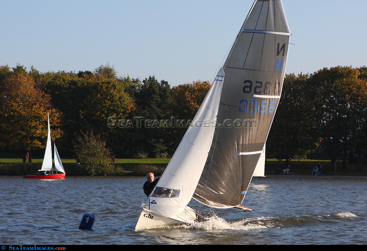 Yeadon Sailing Club