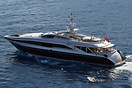 Heesen Yachts 37,3 m motor yacht 'G-Force' built in 2006 is available ...