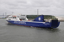 Liverpool Seaways