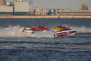 Racing Team Purple seen here taking part in the P1 150 class in round ...