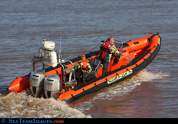 Humber Rescue