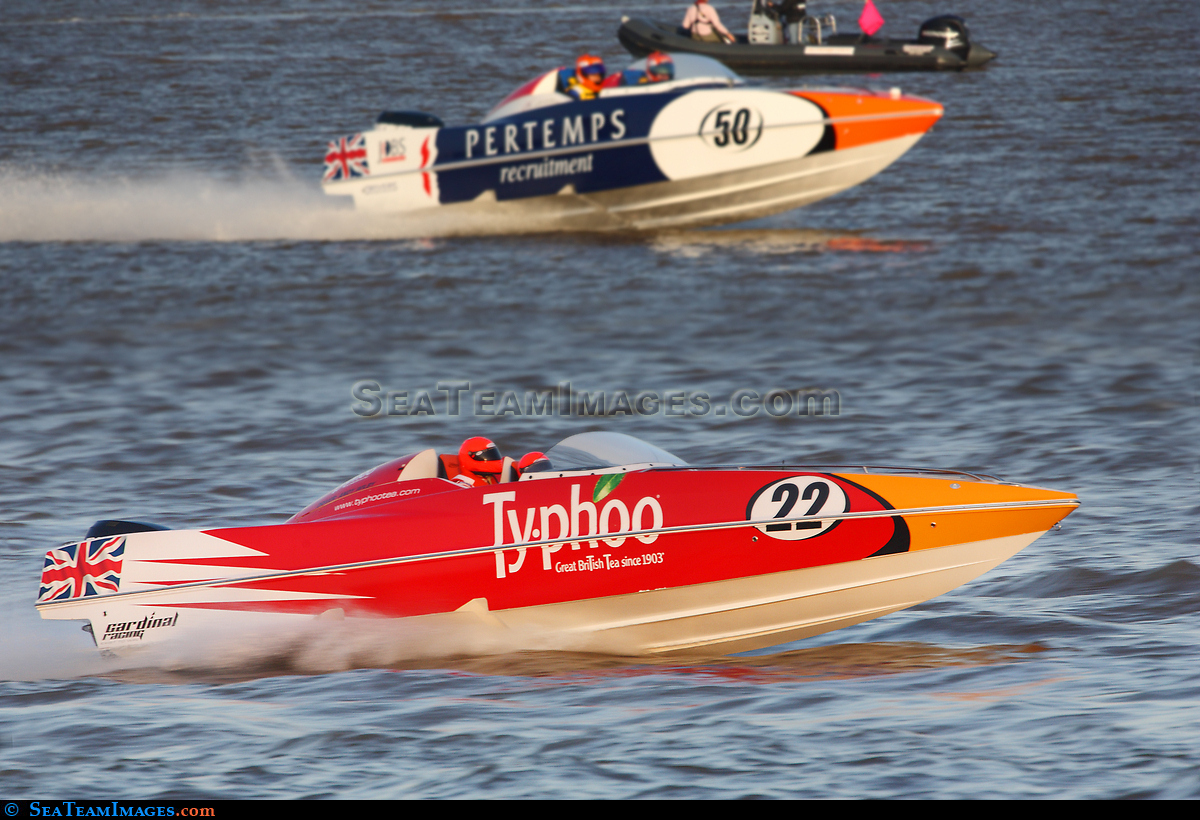 Typhoo Racing Team