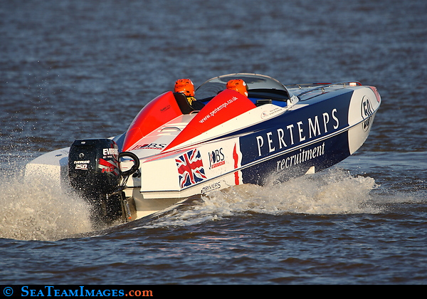 Pertemps Racing Team