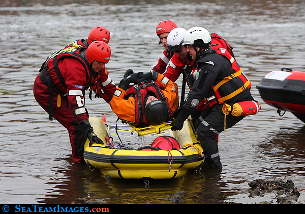 Rescue Exercise