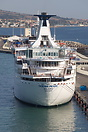 Spanish-based cruise line Happy Cruises ceased operation on 24th Septe...
