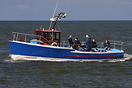 Tina Dawn is one of the most respected Sea Angling Boats in the North ...