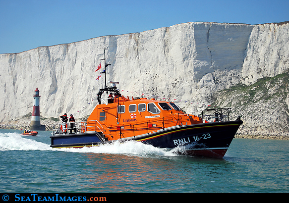 RNLB Diamond Jubilee