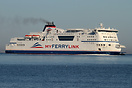 My Ferry Link is a new ferry operator which commenced sailings on the ...