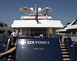 Baglietto 2011 built 42 metre (138 foot) luxury yacht 'Oxygen' can sle...