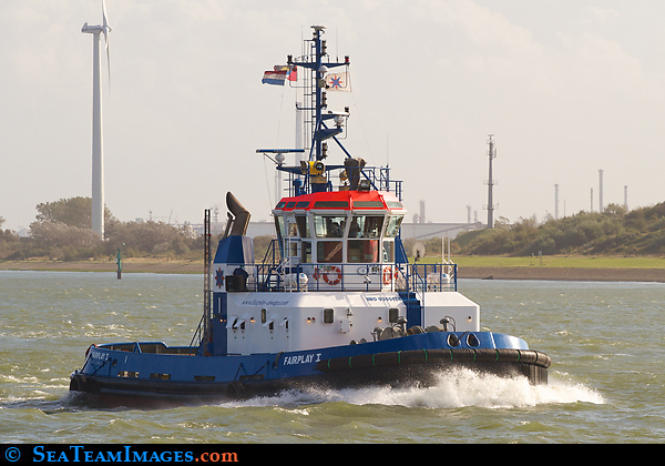 Tug Fairplay I
