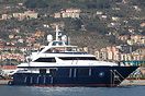 Motor Yacht Reve d�Or is a Sanlorenzo built luxury vessel measuring 46...