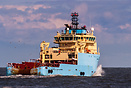 Offshore TUG/Supply ship Maersk Tracer