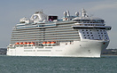 Current flagship of the Princess fleet, Royal Princess is the third co...