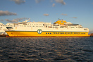 MS Cote d Albatre is a RO-RO Passenger and Freight ferry buit in 2006 ...
