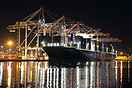 Delivered in May 2015 and measuring 398m, CMA CGM Kerguelen is current...