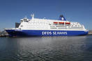 MS King Seaways is a cruiseferry operated and owned by the Danish ship...
