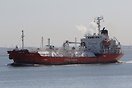 Gross Tonnage: 4312