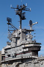 "USS Intrepid also known as The Fighting ""I"", is one of 24 Es..."