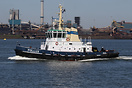 Pollux is a Tug boat built in 1963 by SSW SCHICHAU SEEBECK SHIPYARD at...