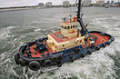 Port of Melbourne tug Keera.